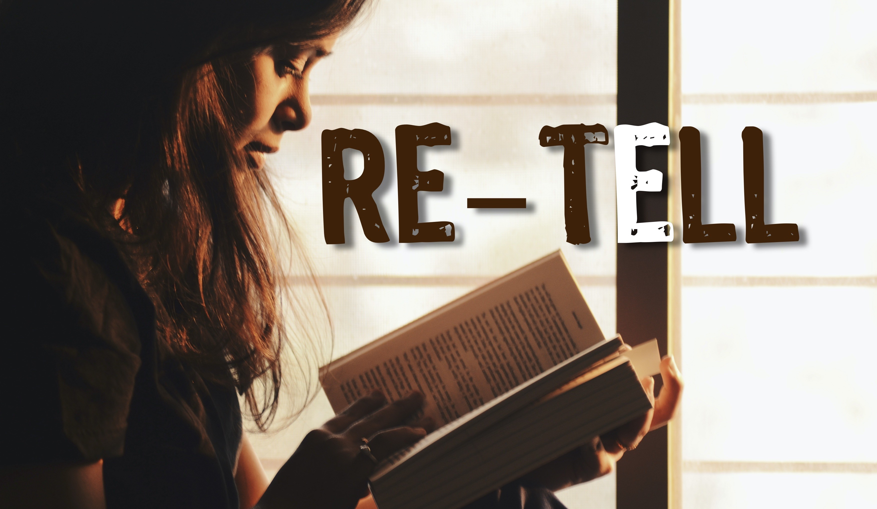 Re-Tell